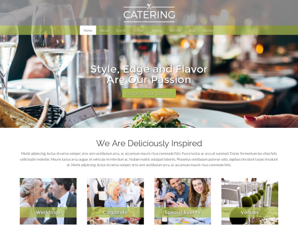 image representation of the Catering
