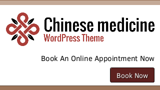 landscape iphone mobile of WordPress theme 'Chinese Medicine Wordpress Theme'