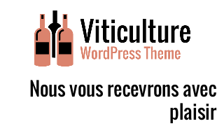 landscape iphone mobile of WordPress theme 'Viticulture Wordpress Theme'